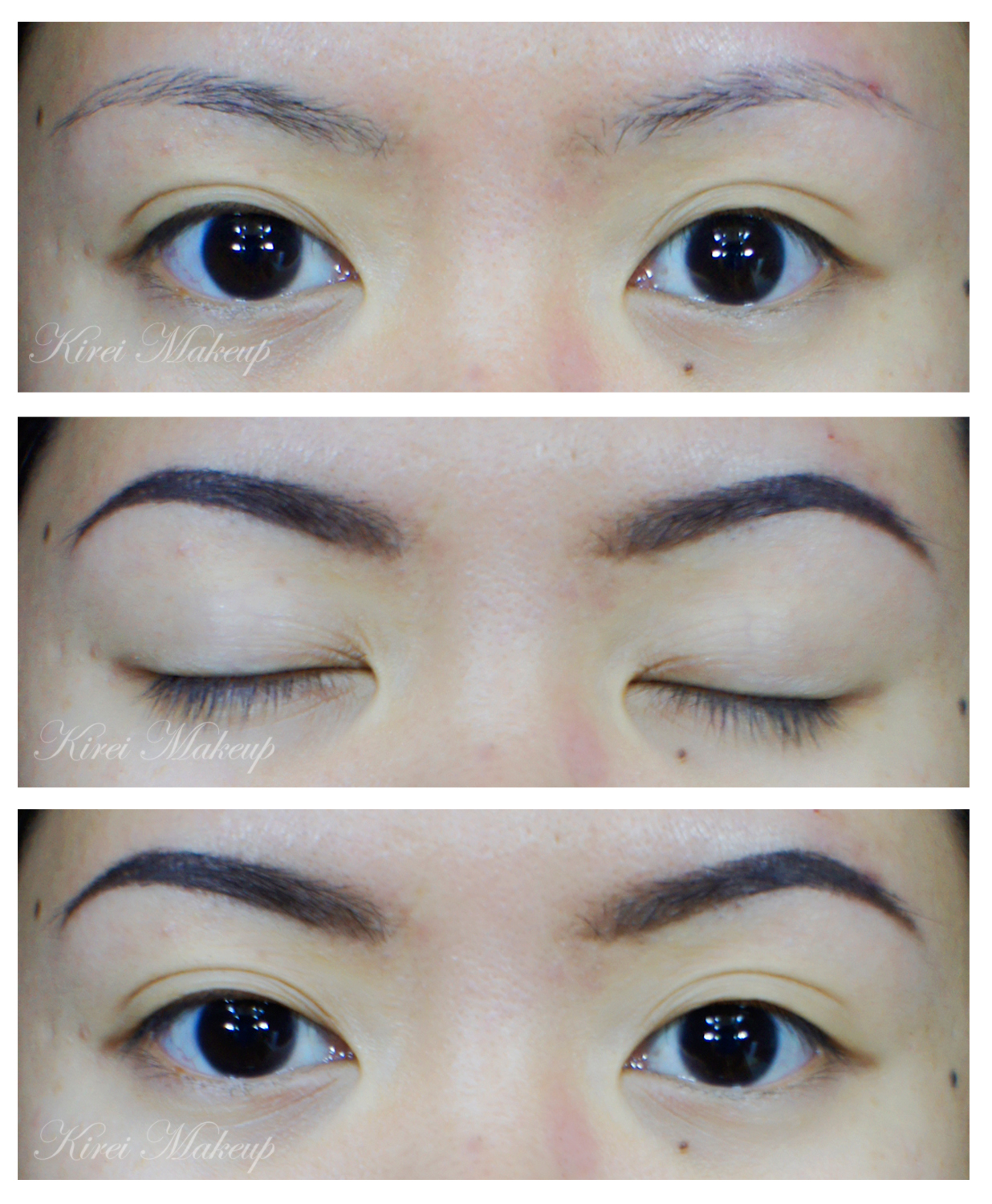 Product Of The Week Mufe Aqua Brow