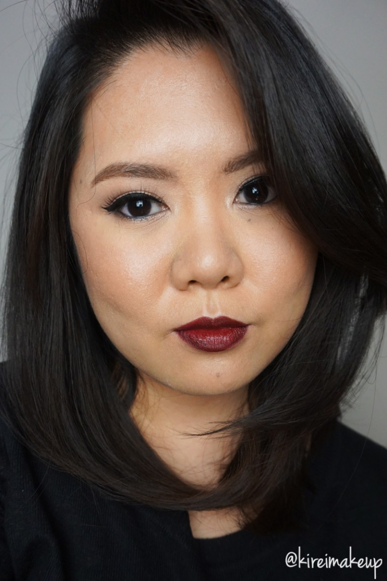 Party Makeup Tutorial [ABH Self Made] - Kirei Makeup